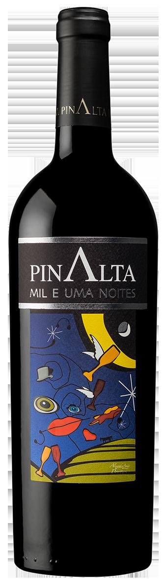 PinAlta Mil e uma noites